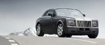 Rolls Royce Phantom, Most Popular Wedding Car, Poll Reveals