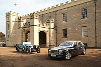 Rolls-Royce at Syon Park