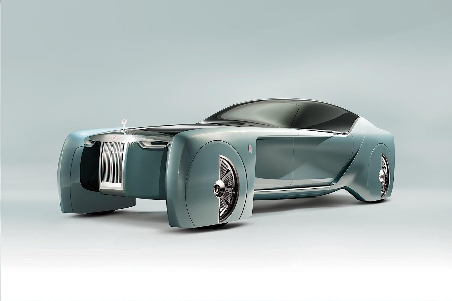28 Photos Rolls Royce