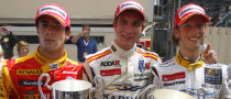 Romain Grosjean Wins GP2 Race in Monaco
