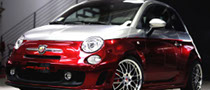 Romeo Ferraris Abarth 500C Anniversario Is Here
