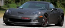 Romeo Ferraris Supercharges the Corvette Z06