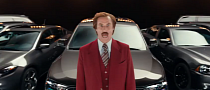 Ron Burgundy Is Back With More Dodge Durango Commercials [Video]