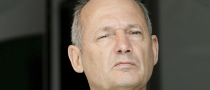 Ron Dennis Slams Engine-Unfreeze Policy