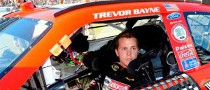 Rookie Trevor Bayne, Youngest Daytona 500 Winner