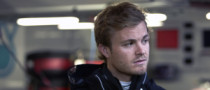 Rosberg Aims for Long Future with Mercedes