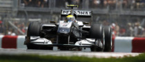 Rosberg Tops First Practice in Valencia