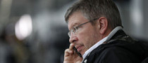 Ross Brawn Contemplates F1 Retirement