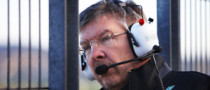Ross Brawn Denies Mercedes GP Selling Reports