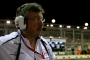 Ross Brawn: From an Apprentice to an F1 Team Owner