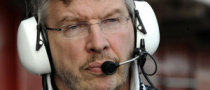 Ross Brawn Gets MIA Award for Motorsport Contribution