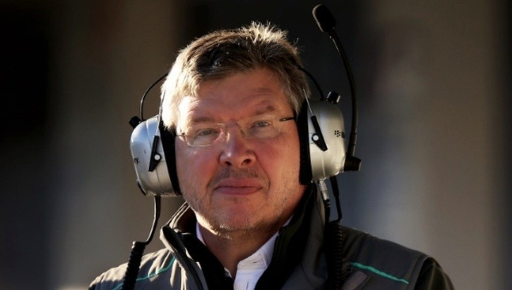 Ross Brawn Steps Down From Mercedes-AMG Petronas