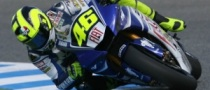 Rossi Clinches Breathtaking Pole at Assen