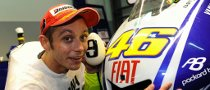 Rossi Decides to Continue on Two Wheels