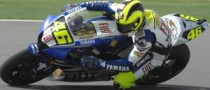 Rossi Dominates Another Test Day at Sepang