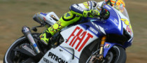 Rossi Edges Stoner in First Sepang Test Session