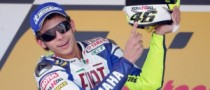 Rossi Expects Tough Season in 2009