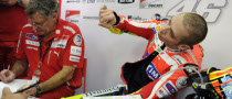 Rossi Insists He Did Not Want to Pass Stoner