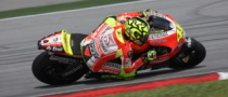 Rossi Satisfied with Sepang Test