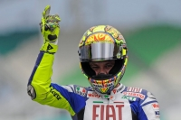 Rossi warns: I'm not done yet