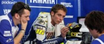 Rossi Shows Optimism ahead of Qatar GP