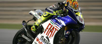 Rossi Wants 70 Percent Reduction in MotoGP Electronics
