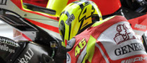 Rossi Will Adapt Style to New Ducati Bike