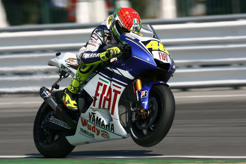 Rossi Wins at Misano, Extends Championship Lead - autoevolution