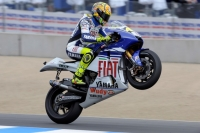 Rossi wins 4th German GP in career