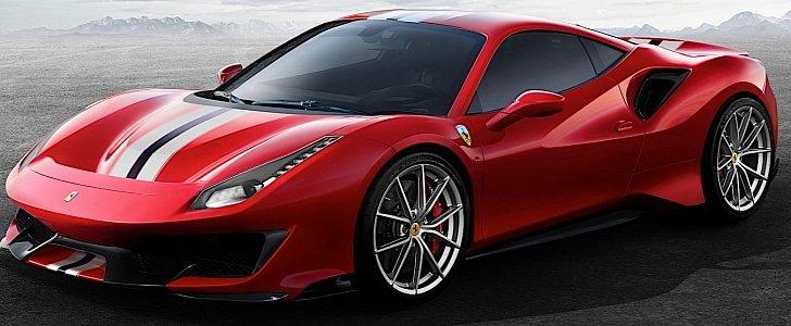 Rosso Ferrari How Scuderia Turned Color Into Part Of The Exclusive Brand Autoevolution