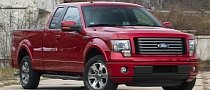 Roush Ford F-150 Engine Tuning