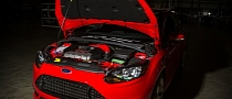Roush Makes Sport Compact Market Comeback with Ford Focus Updates [Video]