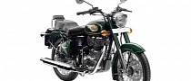 Royal Enfield Bullet 500 Launched [Photo Gallery]