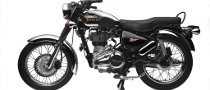 Royal Enfield Bullet G5 Deluxe Available in the US