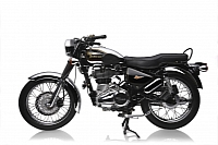 Royal enfield bullet g5 deluxe available in the us for Munroe motors san francisco ca