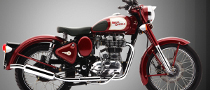 Royal Enfield Motorcycles Boosts Production