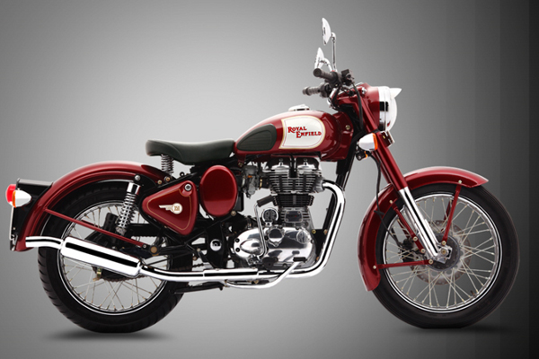 Royal Enfield Motorcycles Boosts Production - autoevolution