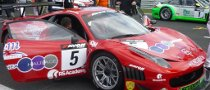 RS Academy Adds Ferrari 458 GT3 Italia to Its Fleet