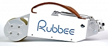 Rubbee, the Shortest and Easiest Way to an Electric Bike [Photo Gallery][Video]