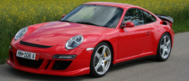 RUF Rt12 S Details Released