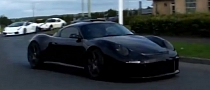 RUF's CTR3 Is a Black Monster [Video]