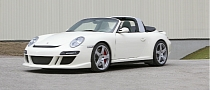 RUF to Present Six New Cars in Geneva