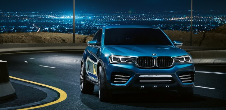 Rumor: BMW X4 M Might Not See Daylight