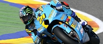 Rumored Suzuki MotoGP Comeback in 2014