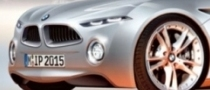 Rumor Mill: BMW to Release Twenty Models by 2015