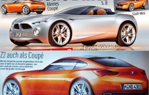 Rumor Mill: BMW to Release Twenty Models by 2015 - autoevolution
