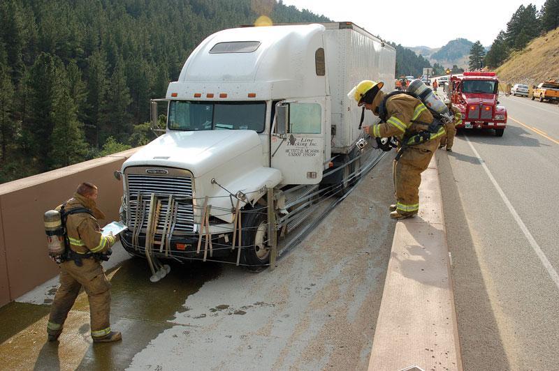 Runaway Truck Ramps The Speed Killers Autoevolution