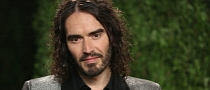 Russell Brand Sued for Injuring a Pedestrian in His Range Rover