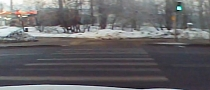 Russian Driver is Highly-Ingenious [Video]