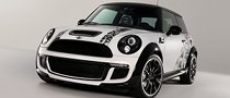 Russian Flavored MINI Cooper S Hits the News
